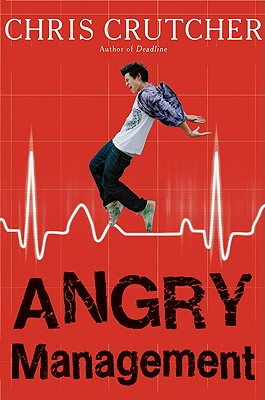Angry Management By Crutcher, Chris