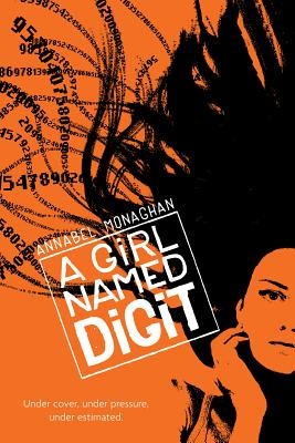 A Girl Named Digit By Monaghan, Annabel